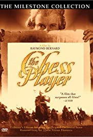 The Chess Player (1927) Poster - Movie Forum, Cast, Reviews