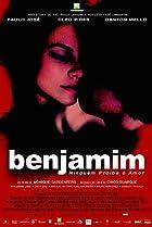 Image of Benjamim