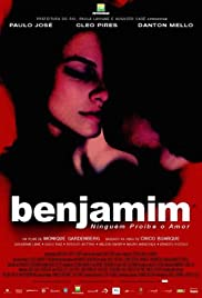 Benjamim (2003) Poster - Movie Forum, Cast, Reviews