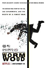 Wormwood Poster