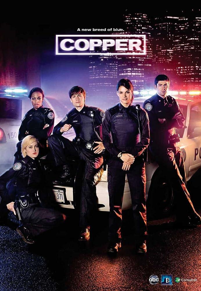 菜鸟警察第一至六季/Rookie Blue全集迅雷下载