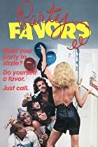 Party Favors (1987) Poster