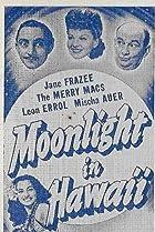 Image of Moonlight in Hawaii