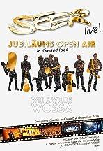 SEER Live!: Jubiläums Open Air in Grundlsee