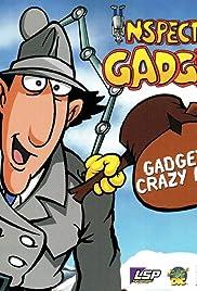 Inspector Gadget: Gadget's Crazy Maze Poster