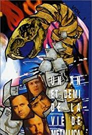 A Year and a Half in the Life of Metallica(1992) Poster - Movie Forum, Cast, Reviews