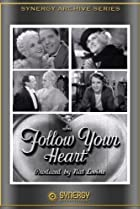 Follow Your Heart (1936) Poster