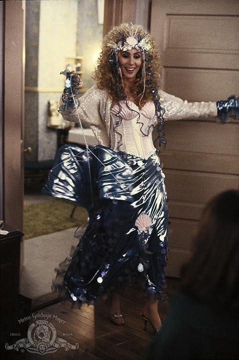 Cher in Mermaids (1990)