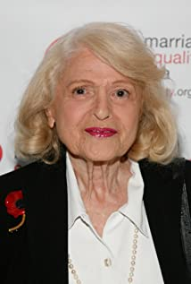Edith Windsor Picture