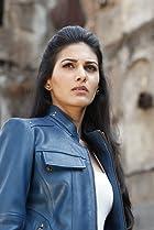 Image of Amyra Dastur