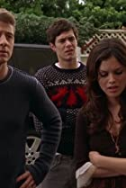 Image of The O.C.: The Chrismukkah Bar Mitz-vahkkah