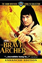 Image of The Brave Archer