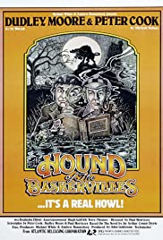 The Hound of the Baskervilles(1978) Poster - Movie Forum, Cast, Reviews