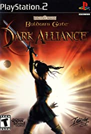 Forgotten Realms: Baldur's Gate - Dark Alliance (2001) Poster - Movie Forum, Cast, Reviews