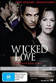 Wicked Love: The Maria Korp Story Poster