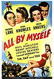 All by Myself Poster