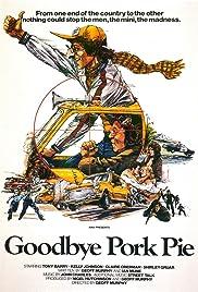 Goodbye Pork Pie(1980) Poster - Movie Forum, Cast, Reviews