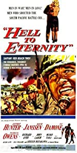 Hell to Eternity(1960)