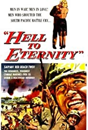 Hell to Eternity (1960) Poster - Movie Forum, Cast, Reviews