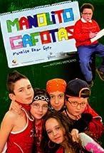 Primary image for Manolito Gafotas