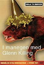 Image of I manegen med Glenn Killing