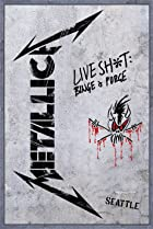 Image of Metallica: Live Shit - Binge & Purge, Seattle