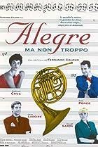 Image of Alegre ma non troppo