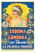 Image of Sodom und Gomorrha