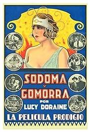 Sodom und Gomorrha(1922) Poster - Movie Forum, Cast, Reviews