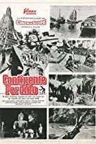 Lost Continent (1955) Poster