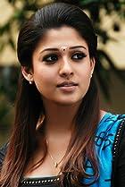 Image of Nayanthara