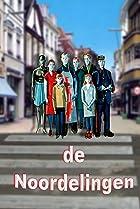 De noorderlingen (1992) Poster