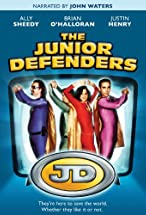 Primary image for The Junior Defenders