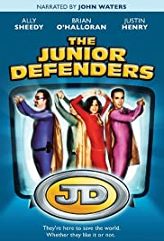 The Junior Defenders (2007) Poster - Movie Forum, Cast, Reviews