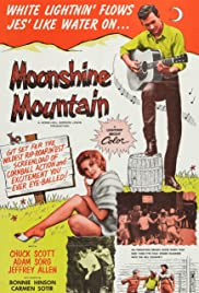 Moonshine Mountain Poster
