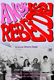 Anos Rebeldes Poster