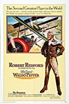 The Great Waldo Pepper (1975) Poster