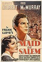 Image of Maid of Salem