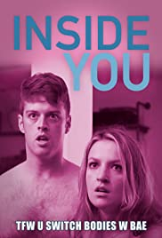 Inside You Poster