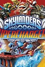 Primary image for Skylanders: SuperChargers