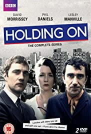 Holding On Poster - TV Show Forum, Cast, Reviews