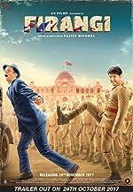 Firangi Hindi(2017)