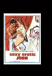 Le jouisseur Poster