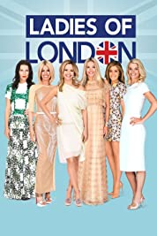 Ladies of London - Season 1 (2014) poster