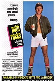 Patti Rocks (1988) Poster - Movie Forum, Cast, Reviews