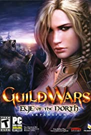 Guild Wars: Eye of the North Poster