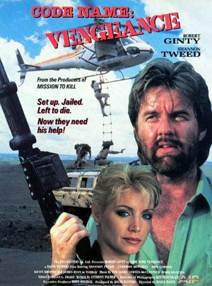 watch Code Name Vengeance full movie 720