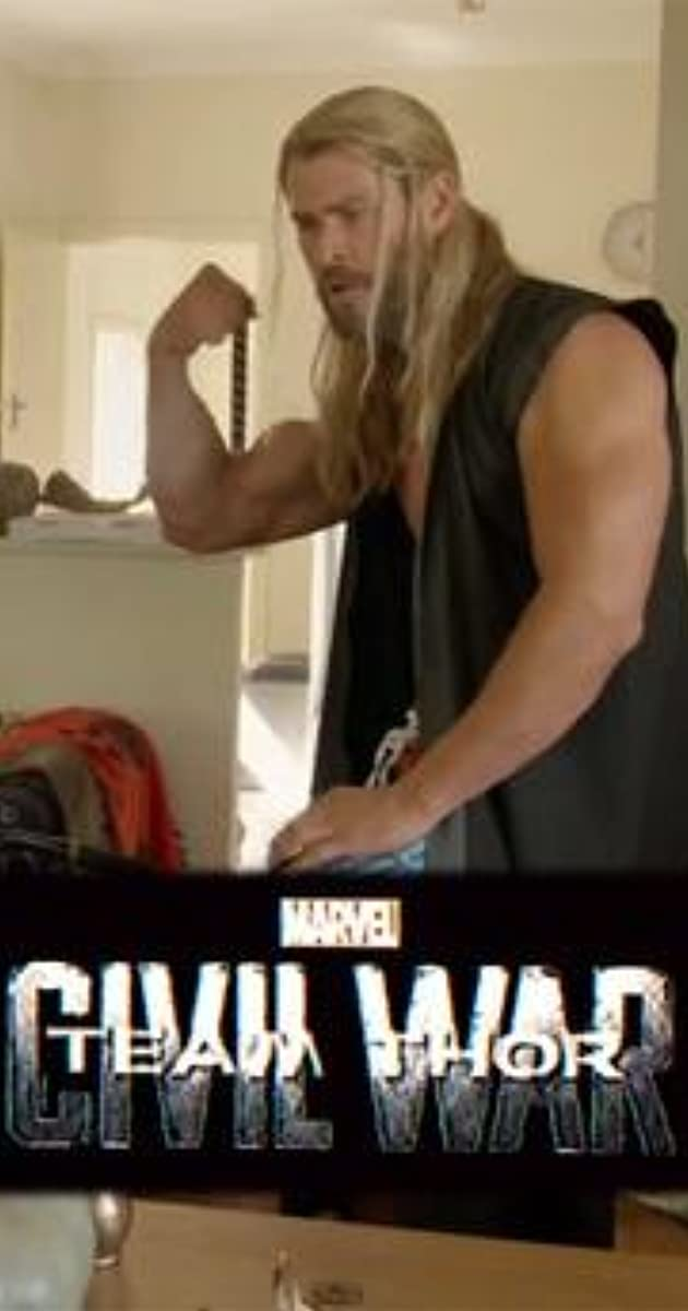 Imdb Thor 2
