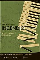 Image of Incêndio