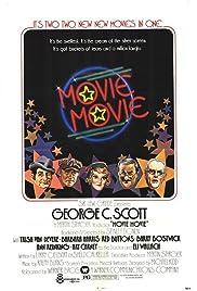 Movie Movie(1978) Poster - Movie Forum, Cast, Reviews